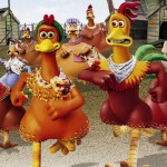 chickenrun
