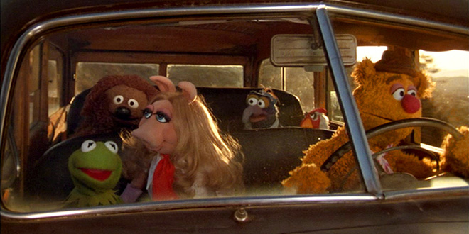 95 min | 1979 | USA | Rated G Directed by James Frawley Celebrate the 35th Anniversary of The Muppet Movie featuring the original Muppet cast that generations have grown […]