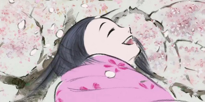 Directed by Isao Takahata 137 min | 2014 | Japan | Rated PG In Japanese with English Subtitles Legendary Studio Ghibli cofounder Isao Takahata (Grave of the Fireflies, Pom Poko) […]