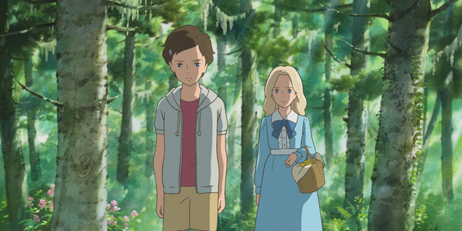 Directed by Hiromasa Yonebayashi 103 min | 2014 | Japan | Rated PG Recommended for ages 9+ In this latest film from Studio Ghibli, a young girl named Anna is […]