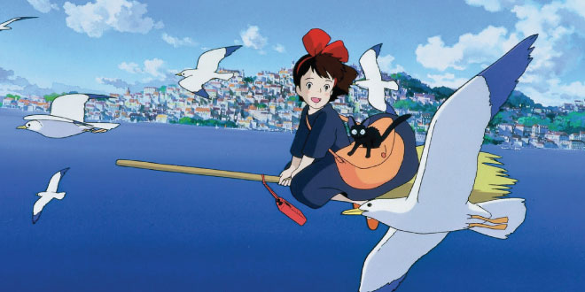 Directed by Hayao Miyazaki 102 min | 1989 | Japan | Rated G Cast: Kirsten Dunst, Phil Hartman, Janeane Garofalo, & Debbie Reynolds From the legendary Hayao Miyazaki comes the beloved […]
