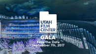 Utah Film Center turns 15 years old! Please join us as we celebrate this historic milestone and honor our founders Geralyn Dreyfous, Kathryn Toll, and Nicole Guillemet. Enjoy a night […]