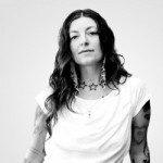 Faythe Levine heashot