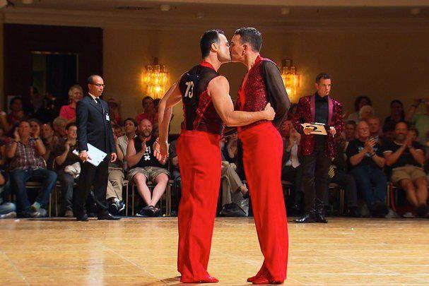 2013 uk open dance championships dvd - ballroom  latin set (4 dvd)