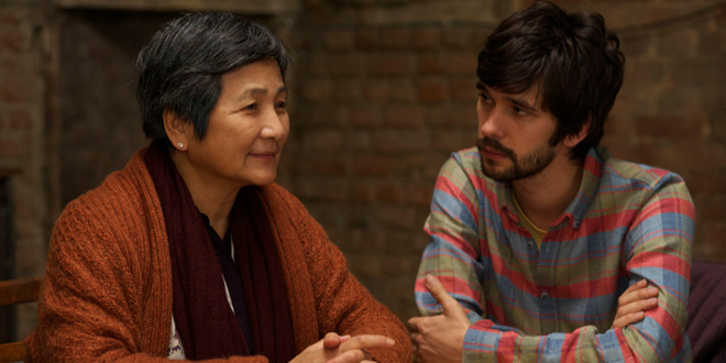 Directed by Hong Khaou 91 min | 2013 | UK | Not Rated Set in London, Lilting tells the story of a Cambodian-Chinese mother mourning the death of her son. […]