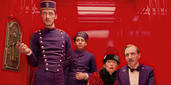Directed by Wes Anderson 100 min | 2014 | USA | Rated R The Grand Budapest Hotel recounts the adventures of Gustave H., a legendary concierge at a famous European […]