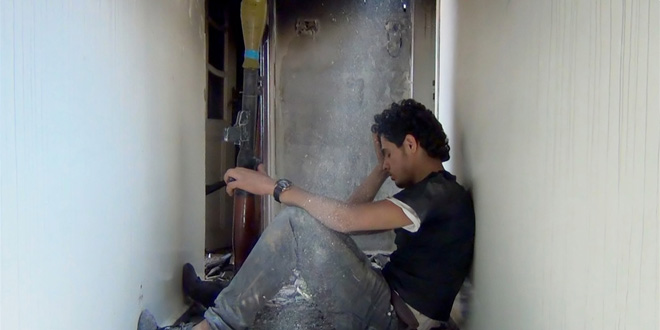Directed by Talal Derki 90 min | 2013 | Syria/Germany | Not Rated (Graphic Violence) Presented in Arabic with English Subtitles. From 2011-2013, filmmaker Talal Derki followed the journey of […]