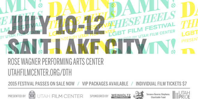 Passes on-sale now   /   VIP Packages Available<br> Individual Film Ticktes $7   /  Opening Night Film $15