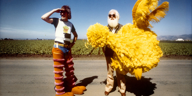 Directed by Dave LaMattina & Chad N. Walker 90 min | 2014 | USA | Not Rated *Post-film discussion moderated by Doug Fabrizio. I Am Big Bird profiles Caroll Spinney, […]