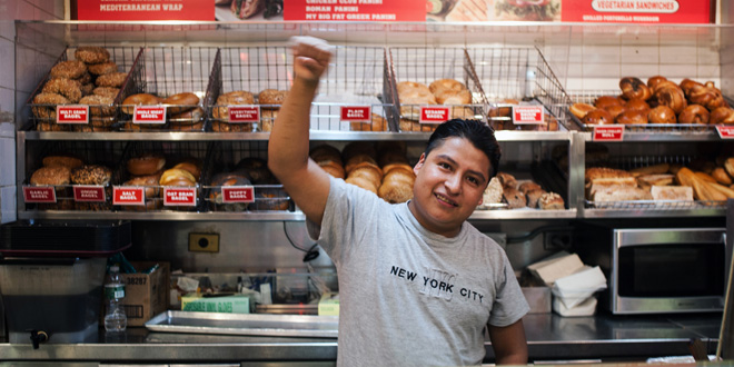 Directed by Rachel Lears & Robin Blotnick 88 min | 2014 | USA | Not Rated Shy sandwich-maker, Mahoma Lopez unites his undocumented immigrant coworkers to fight abusive conditions at […]