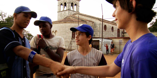 """Directors: Marcia Jarmel and Ken Schneider Not Rated 