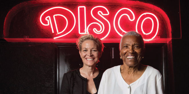 Directed byC. Fitz 85 min   2016   USA   Not Rated Jewel's Catch One documents the oldest Black owned disco in America and establishes the legacy of businesswoman, activist, […]