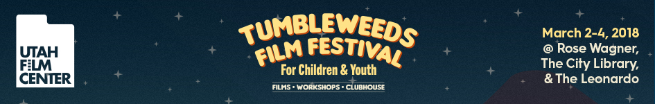 Tumbleweeds - Films for Children and Youth