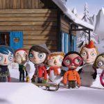 My Life as a Zucchini - 2017 Sundance Film Festival Kids Section