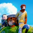 MONKEY KING: Hero is Back Directed by Tian Xiao Peng 86 min | 2016 | China | Rated PG SLC & Orem screenings are presented in English. West Jordan is […]