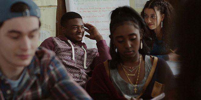 Directed byMatthew Newton 89 min | 2016 | USA | Not Rated Cast:J. Mallory McCree, Raquel Castro, Octavia Chavez-Richmond, Sydni Beaudoin, Joseph Castillo-Midyett Three undocumented teenagers-Moussa (J. Mallory McCree), Sophie […]