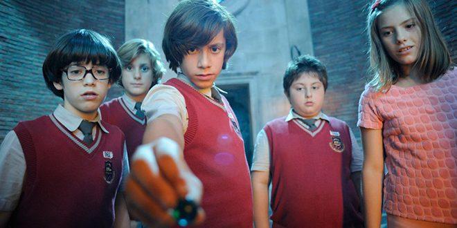 Directed byOskar Santos 97 min | 2013 | Spain | No Rating Presented inSpanish with English subtitles Recommended for ages 9+. Cast:Raúl Rivas, Daniel Cerezo, Javier Gutiérrez, and Claudia Vega […]