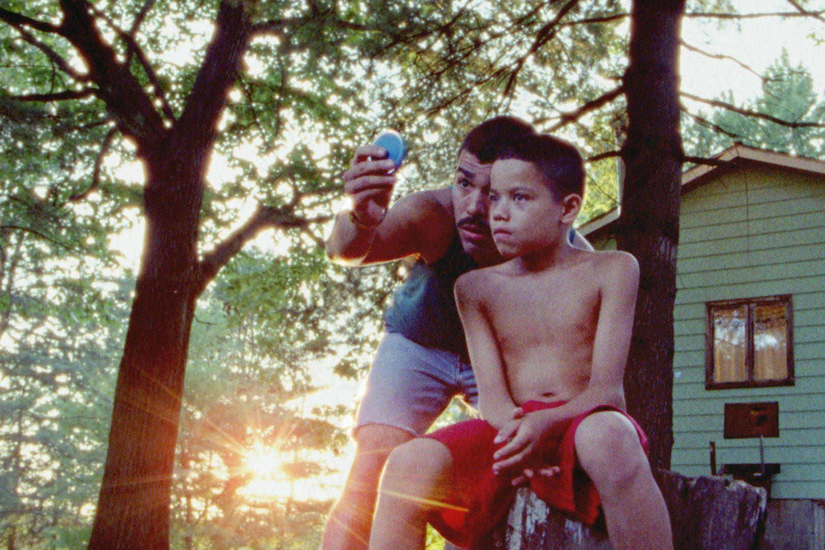 We the Animals - film still