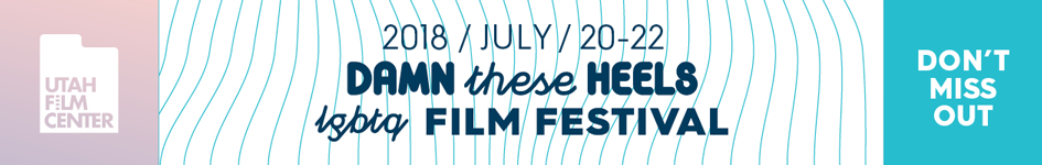 Damn These Heels LGBTQ Film Festival