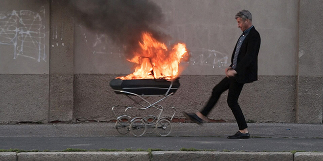 Directed by Maura Axelrod 95 min | 2016 | USA | Not Rated In Maura Axelrod's iconoclastic documentary, we meet the art world's enfant terrible Maurizio Cattelan, one of the […]