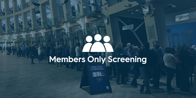 We are excited to offer a private members-only screening of a Utah Film Center Fiscal Sponsorship film that premiered at the 2018 Sundance Film Festival. Invite is open to members […]