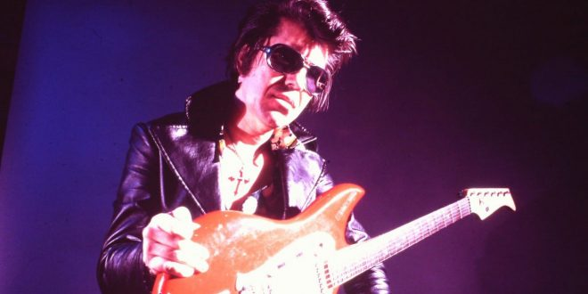 Directed by Catherine Bainbridge & Co-directed by Alfonso Maiorana 103 min | 2017 | USA | Not Rated Rumble: The Indians Who Rocked the World is a feature documentary about […]