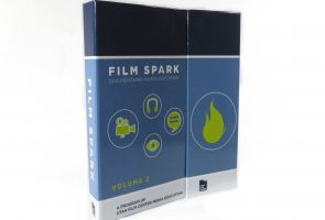Film Spark Volume 2 Binder