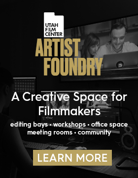 Artist Foundry - A Creative Space for Filmmakers