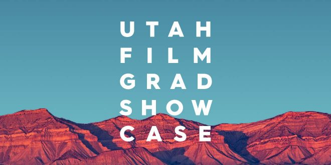 Join us for an annual screening event to showcase the work of graduating seniors from the three major film schools in Salt Lake and Utah County: University of Utah, […]