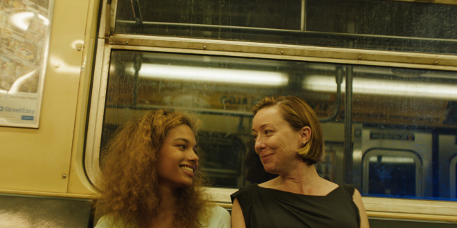 Directed by Josephine Decker 94 min   2018   USA   Not Rated Cast: Helena Howard, Molly Parker, and Miranda July Madeline got the part! She's going to play the […]