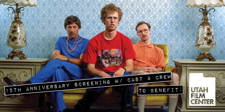 15th Anniversary Screening of Napoleon Dynamite