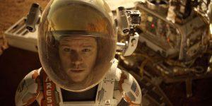 <em>Science on Screen®</em> – THE MARTIAN
