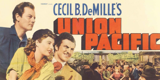 Directed by Cecil B. DeMille 135 min | 1939 | USA | Not Rated Cast: Barbara Stanwyck, Joel McCrea, Akim Tamiroff Presented as part of the Spike 150, Utah's 150th-anniversary […]