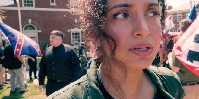 Directed by Deeyah Khan 55 min | 2017 | USA/UK/Norway | Not Rated Presented with Open Captions Post-film discussion TBA.