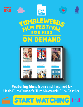 Tumbleweeds On Demand