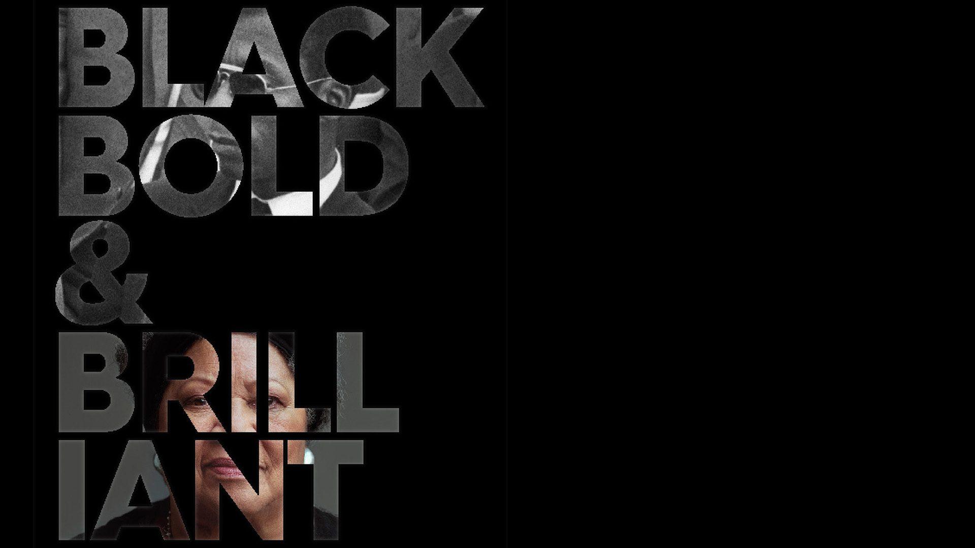 <em>Encore: Film Discussion</em> <br >BLACK, BOLD, AND BRILLIANT