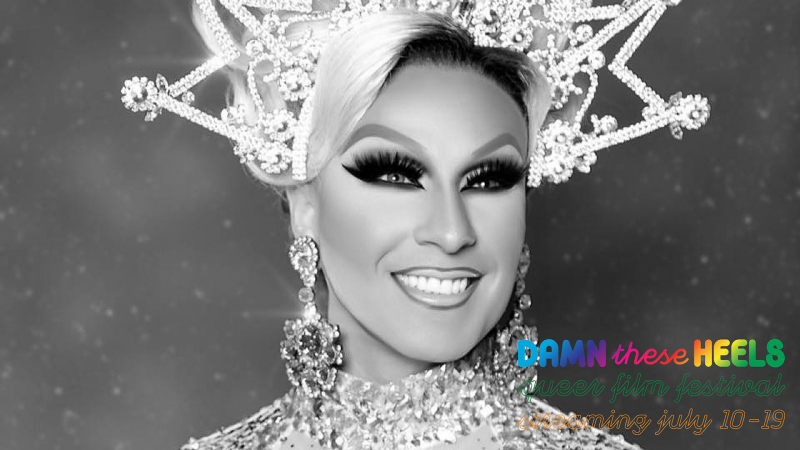 Drag Queen Story Hour with Gia Bianca Stephens