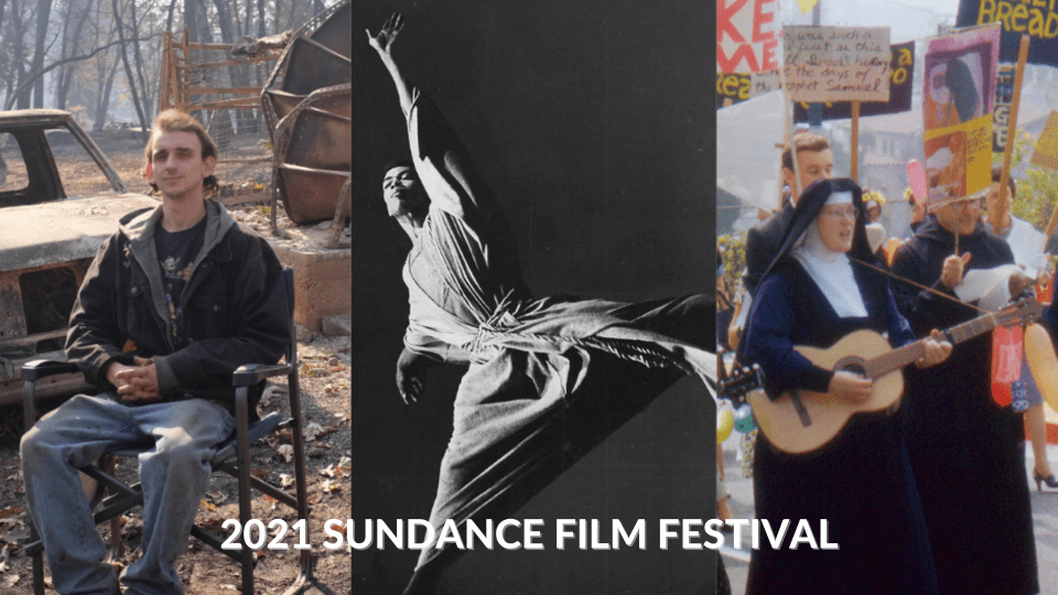 Fiscal Sponsorship Projects at Sundance