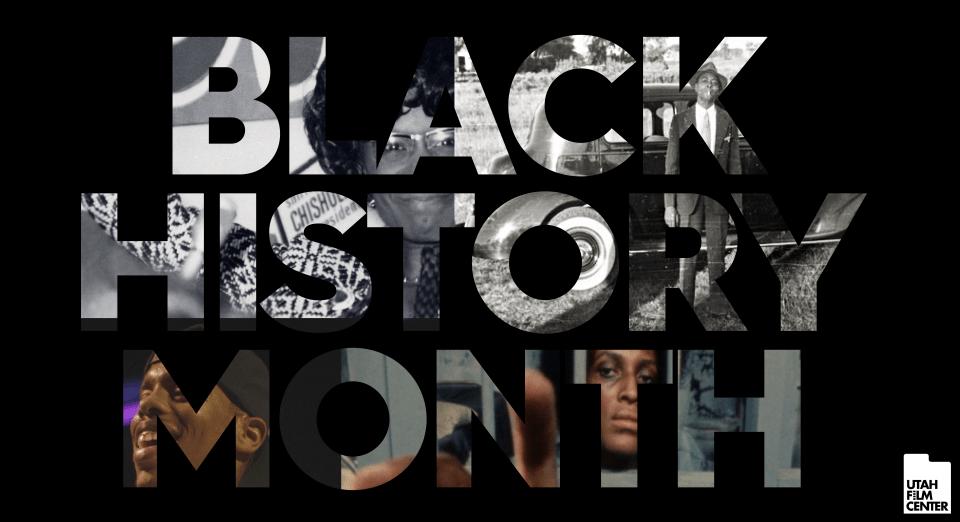 BLACK HISTORY MONTH - February 2021