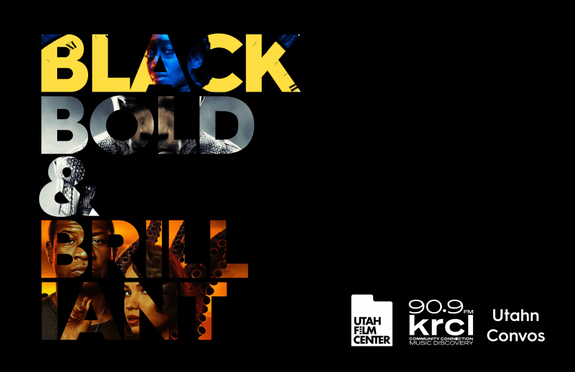 BLACK, BOLD, & BRILLIANT: Blerd Edition
