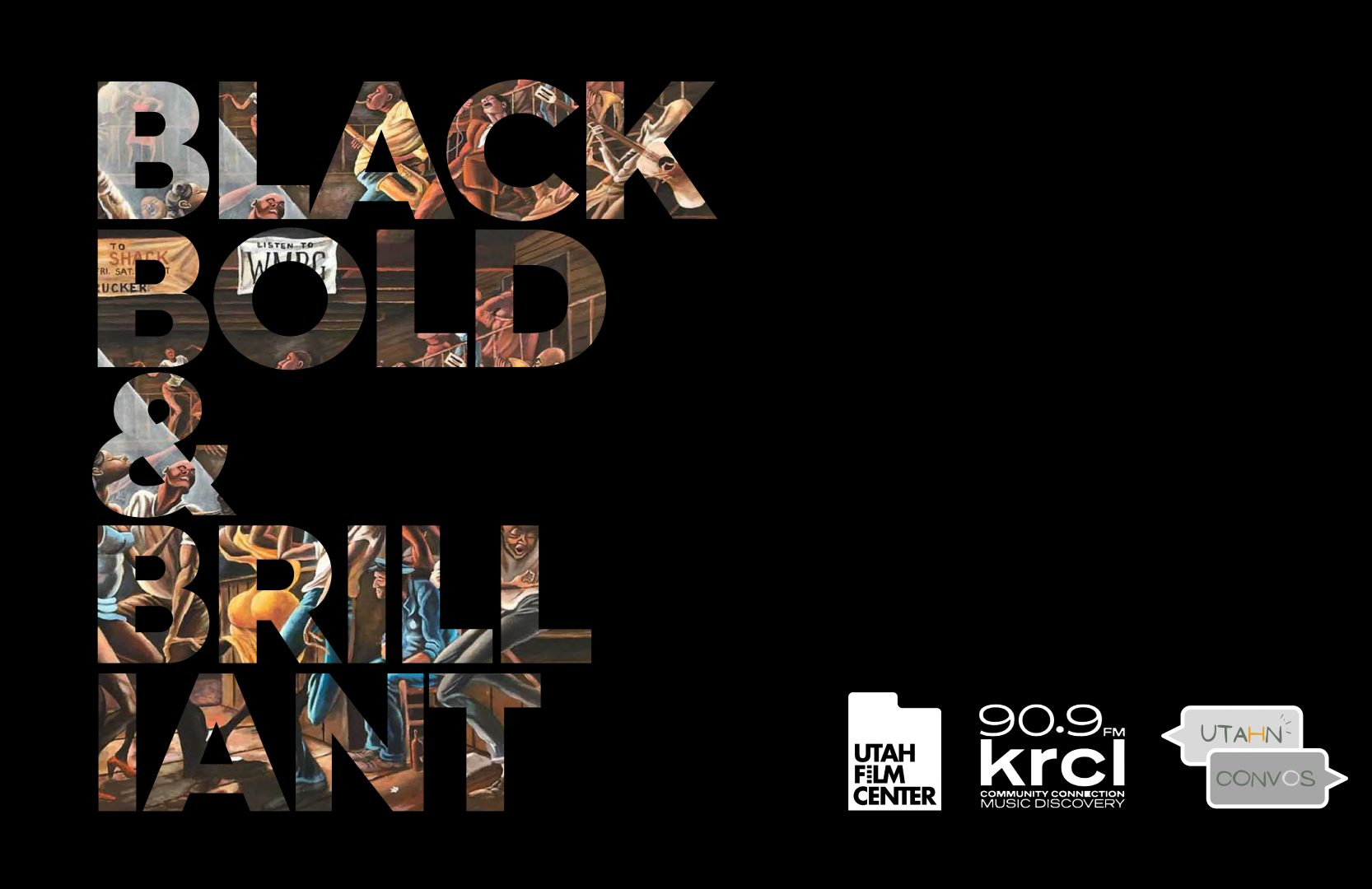 BLACK, BOLD, & BRILLIANT: Black Joy Edition