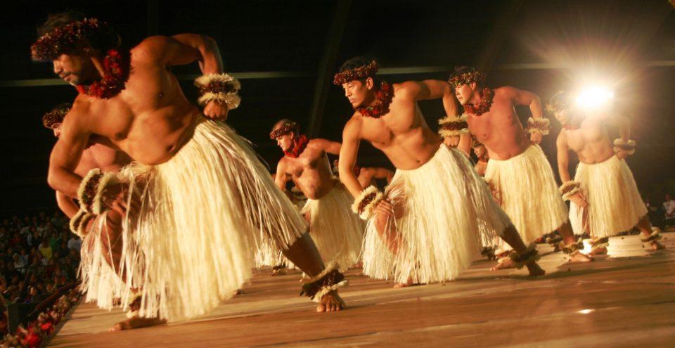 NA KAMALEI: MEN OF HULA