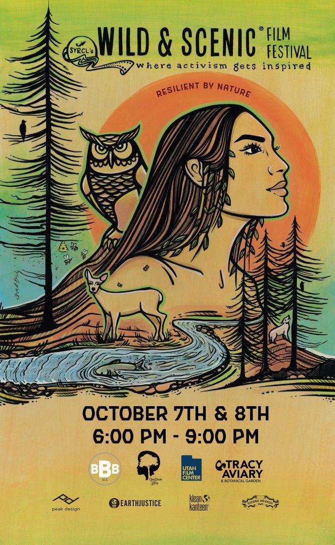 Wild & Scenic Film Festival (CANCELLED)