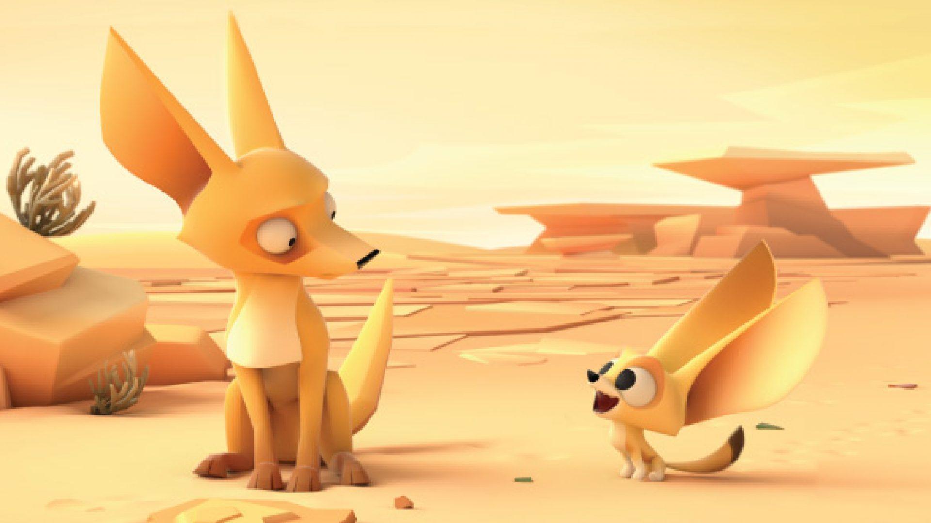DesertCritters_660