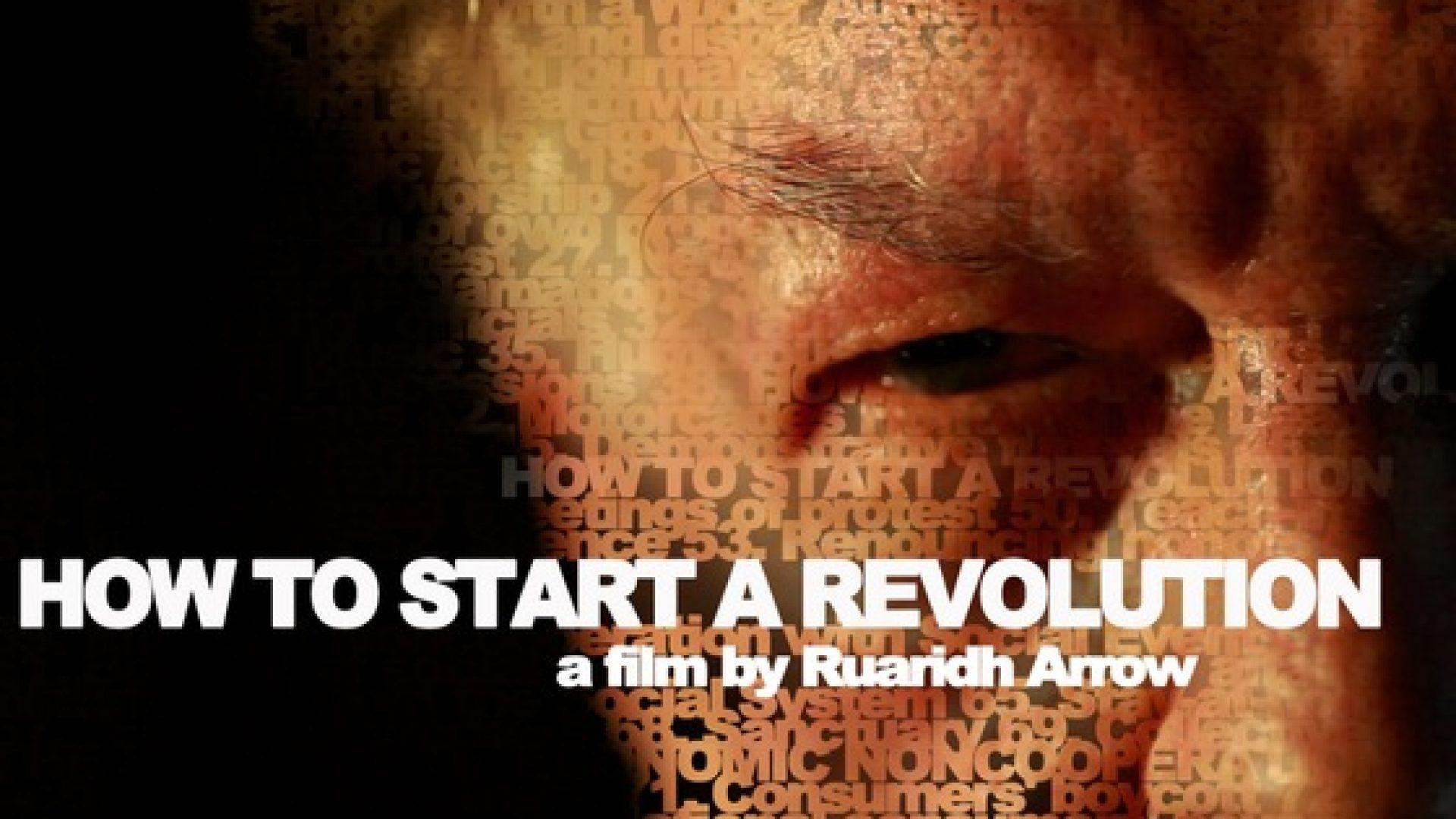 HOW TO START REVO