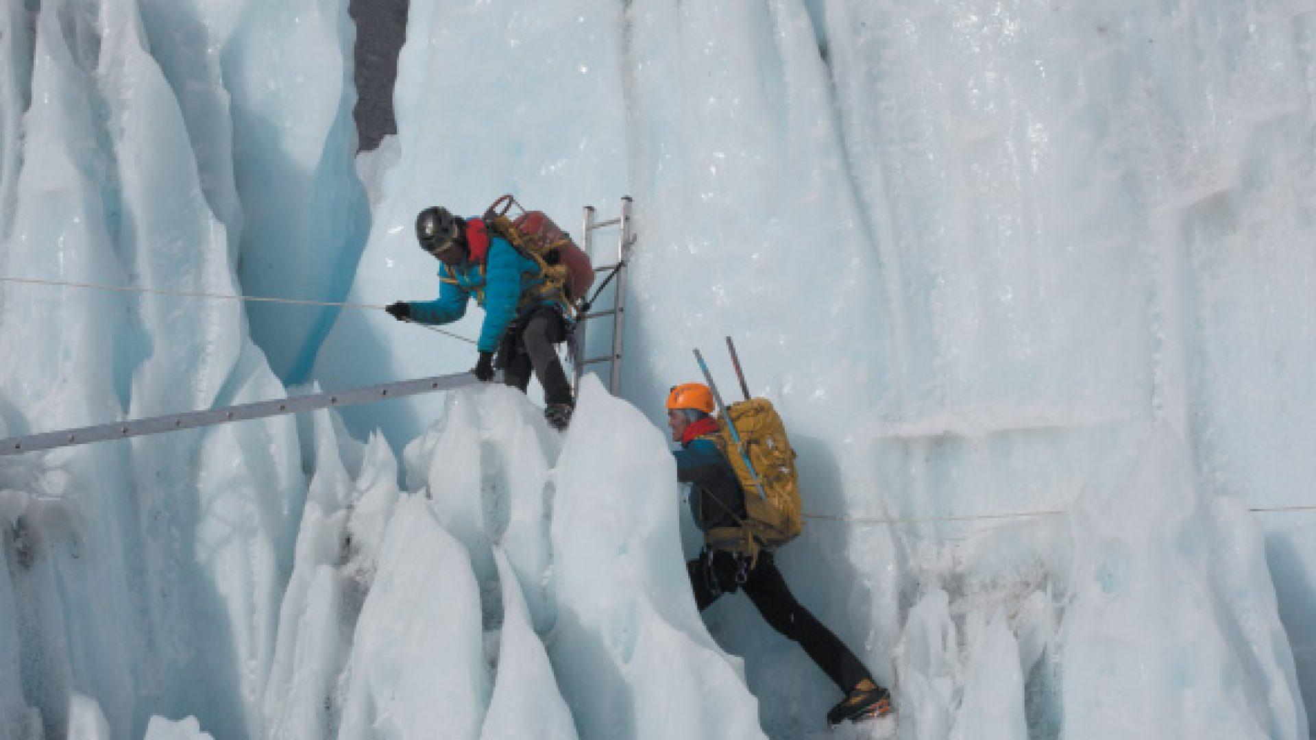 Sherpa660