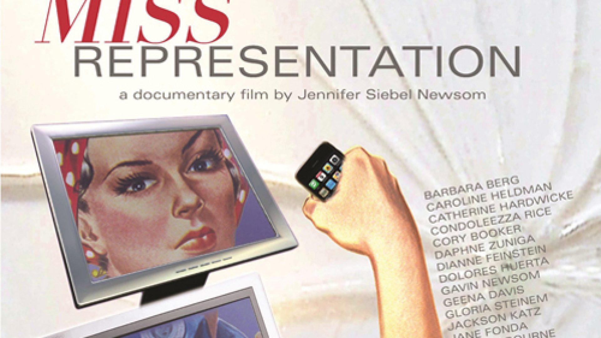 miss-representation